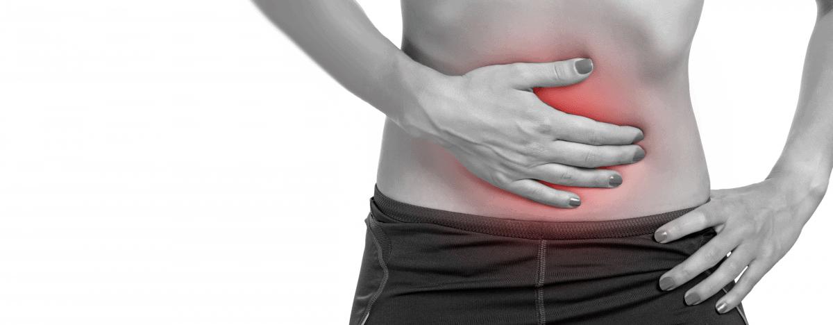 menstrual cramp