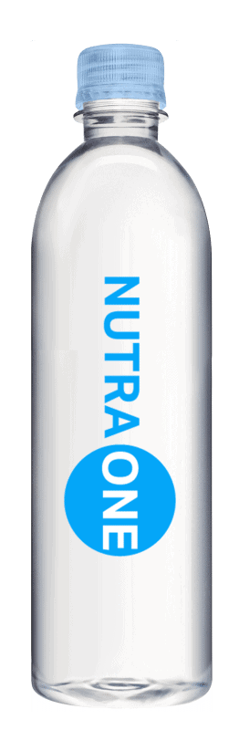 Nutra One bottle alone